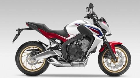 Honda sắp ra mắt Hornet 800cc hoặc 900cc