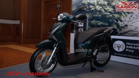 Honda Sh125i giá Head chênh giá đề nghị tới 9tr