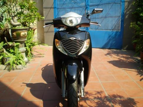 Honda SHi 150 doi 2007 zin nguyen thuy leng keng