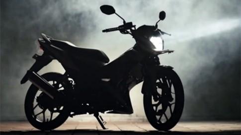 Honda Sonic 150R chốt ngày ra mắt với giá bán gần 33 triệu đồng