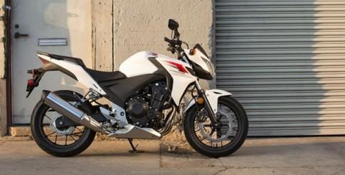 Honda và Harley hướng tới phân khúc tầm trung rẻ, ít hao xăng