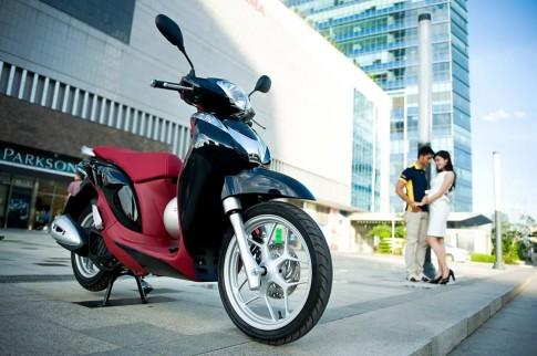Honda Viet Nam chua co quyet dinh dua xe PKL vao Viet Nam