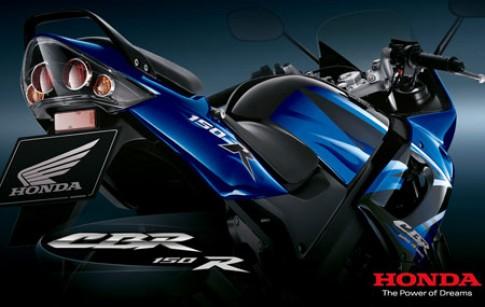 Honda xác nhận sắp ra mắt CBR150RE và CBR150RE 5IN