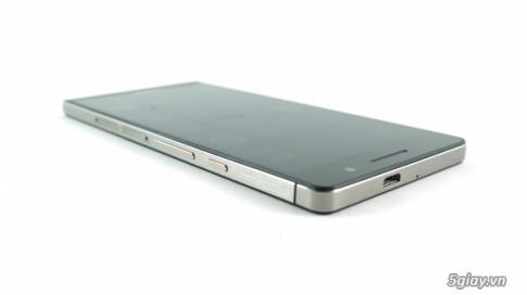 Huawei tuyen bo se ra mat smartphone su dung chat lieu gom su