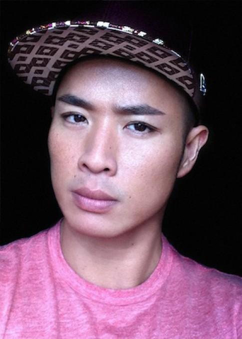 Hung Vanngo: 'Toi hoc cach tan mat khoi tu sieu mau'