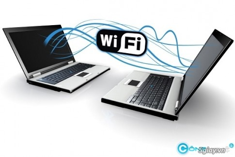 Huong dan phat wifi tren laptop Windows 8.1