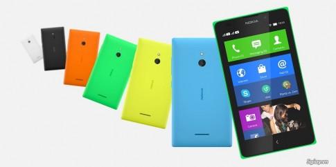 [Huong dan] Root Nokia X, chay dich vu cua Google, Maps, Playstore, GEL launcher