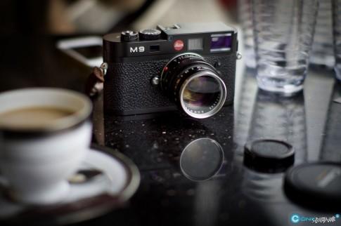 Huyen thoai Leica