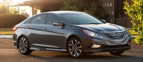 Hyundai thừa nhận nhầm lẫn mức tiêu hao nhiên liệu của Sonata