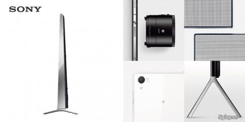 [IFA 2014] Sony Xperia Z3: 6 tieng nua va chung ta da biet gi?