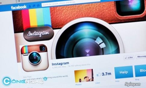 Instagram chup anh di bien nhu the nao