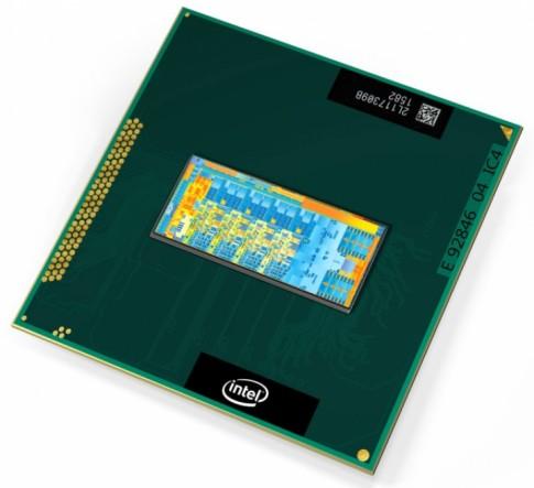 Intel chuan bi ngung kinh doanh 2 models CPU Core i7-3820QM va i7-3720QM