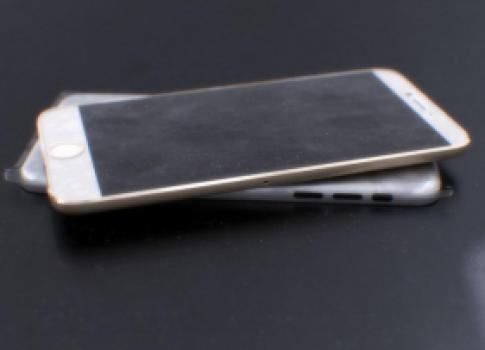IPhone 6 da thuc su lo dien?
