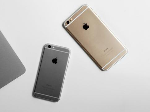 iPhone 6 khoa mang tu 14 trieu o at ve Viet Nam