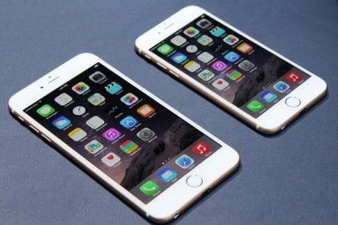 iPhone 6 nam Top 10 smartphone xuat sac nhat thang 9