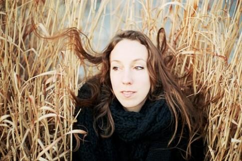 Iris van Herpen - 'phu thuy' moi cua lang thoi trang
