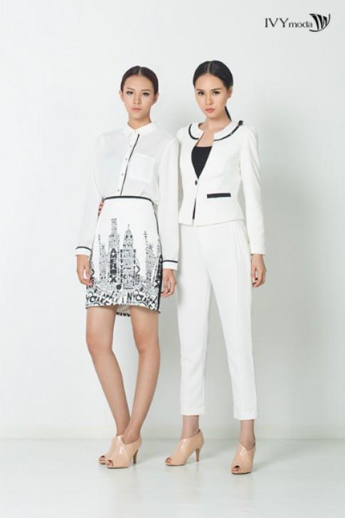 IVY moda ưu đãi 30% mừng ngày Phụ nữ Việt Nam