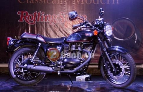 Kawasaki Estrella công bố giá bán từng phiên bản