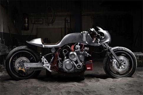 Kawasaki Kz1000 do manh me nhu mot chu bao san moi