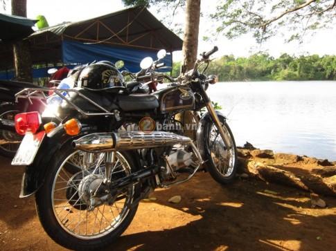 Ke Ga - Phan Thiet ( Biker Tay Ninh )