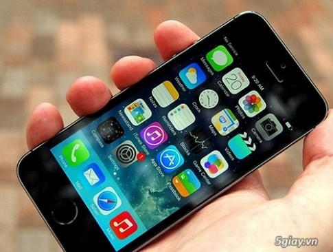 Khac phuc cac nhuoc diem tren iPhone 5S