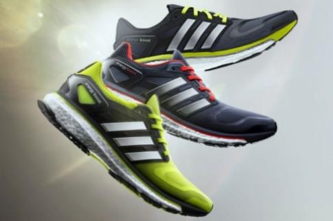 'Khái niệm' giày chạy bộ mới của adidas