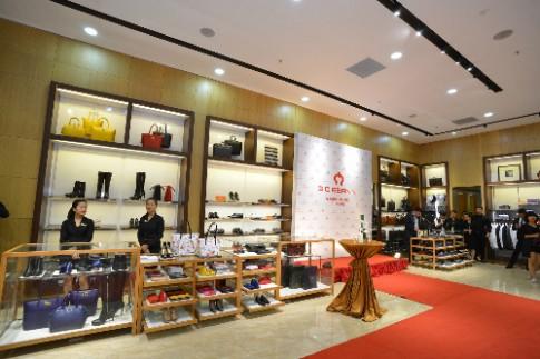 Khai trương Gio Bernini tại Aeon Mall Long Biên