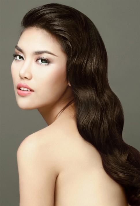 Lan Khuê: 'Người mẫu Việt không có động lực để giữ dáng'