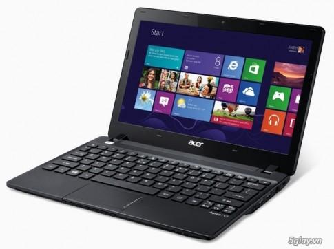 Laptop cua Acer dung dia quang ben...1000 nam