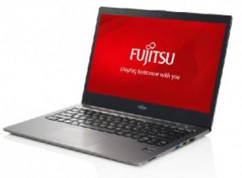 Laptop man hinh sieu net ho tro cam ung cua Fujitsu