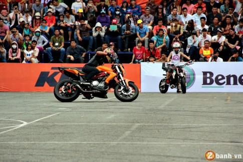 "Lễ Hội ""Việt Nam MotorBike Festival 2014"""