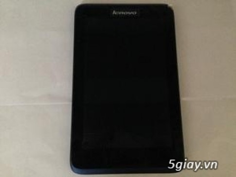 Lenovo mang loat tablet gia re toi MWC 2014