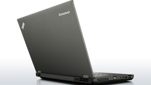 Lenovo ra mat laptop Thinkpad T440p ben bi va X240 pin khung