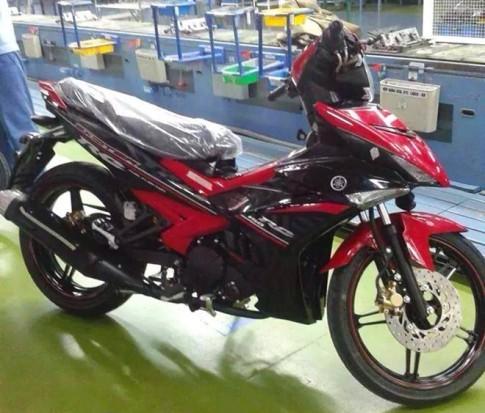 Liệu Exciter 150cc ra mắt có làm cho Exciter 2011 135cc cũ tăng giá