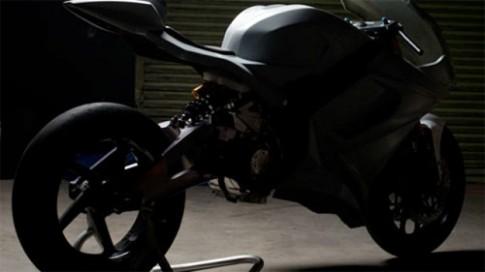 Lightning LS-218 sieu moto dien cua My