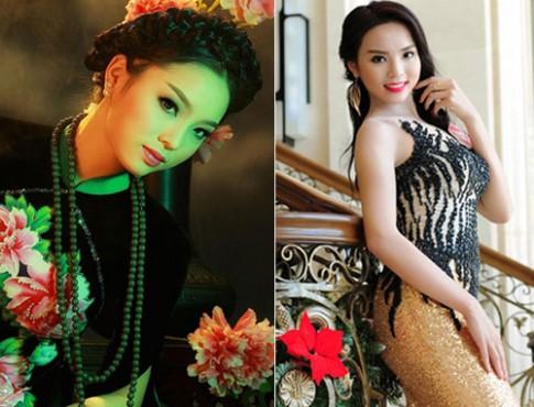 Loi lam dep cua Hoa hau Ky Duyen