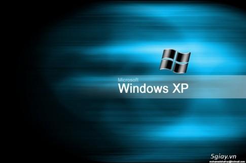"""Loi svchost """"huyen thoai"""" tren Windows - Microsoft da tung giai phap khac phuc!"""