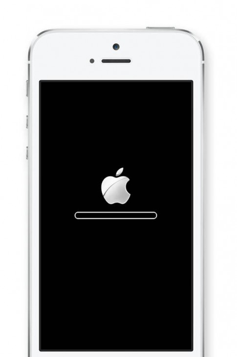 Loi thuong gap tren iOS 7 va cach khac phuc