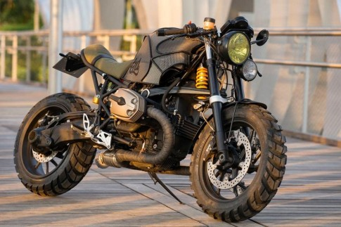 Lop gai do CAFE RACER, TRACKER... cap nhat mau moi 2015