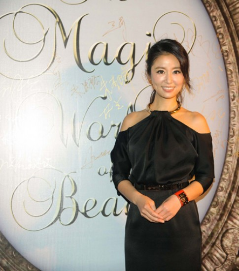 Ly Bang Bang, Lam Tam Nhu 'do' ve sang trong