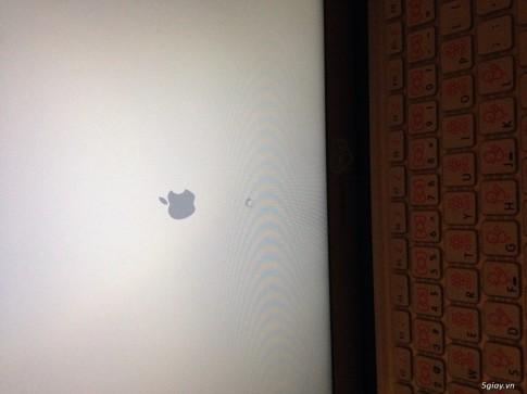 Macbook ko khởi động dc vào desktop