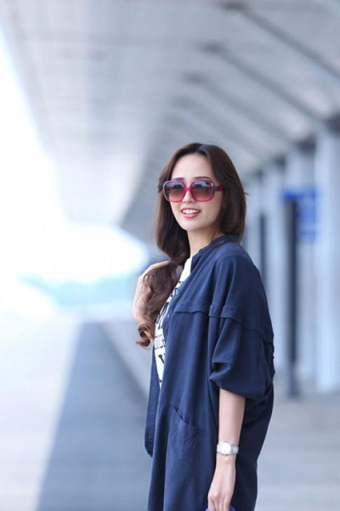 Mai Phương Thúy, Hà Hồ trang điểm đẹp nhất tuần