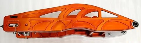 Malaysia Racingboy - Gắp nhôm kiểu mới dành cho Exciter