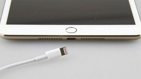 Man hinh iPad Air 2 se co mat do diem anh gap 1, 5 lan so voi the he cu