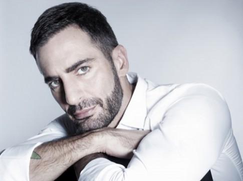 Marc Jacobs: 'Toi thich duoc cong chung sam soi'