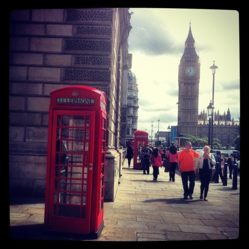 Mẹo tiết kiệm chi phí khi du lịch Anh
