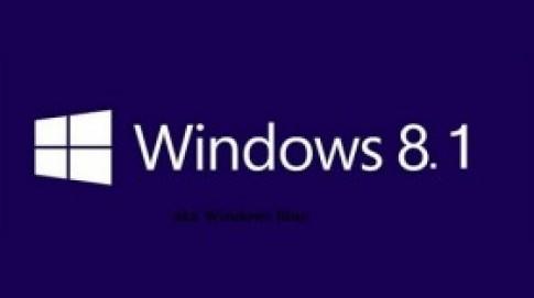 Microsoft xac nhan Windows 8.1 ra mat ngay 17/10