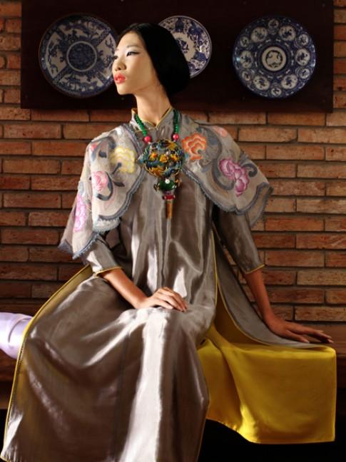 Minh Hanh dua nghe thuat Phap lam vao Festival Hue