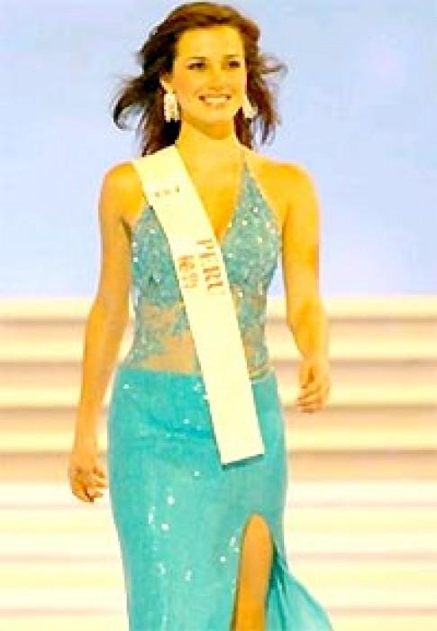 Miss World 2004 - vẻ đẹp châu Mỹ lên ngôi