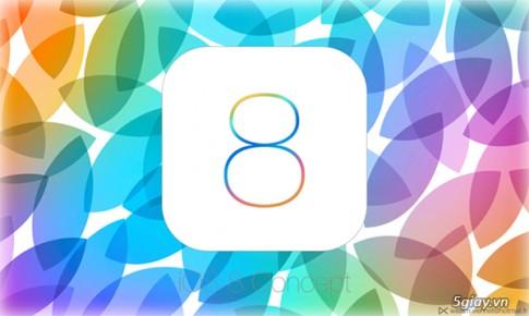 Moi tai ve bo hinh nen chat luong cao cua iOS cho iPhone